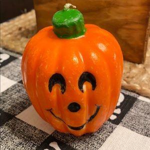 Vintage Pumpkin 🎃 candle